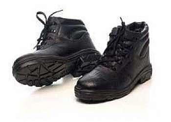 Calçado de segurança masculino