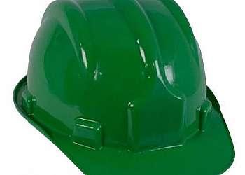 Mascara de solda para capacete