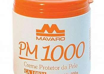 Creme protetor maxi 3