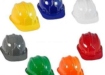 Empresa de capacete epi