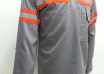 Higienização uniforme nr 10 cotar