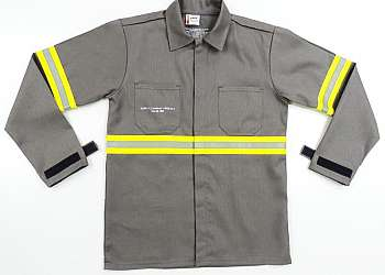 Lavagem de uniforme nr 10 serviço