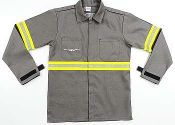 Serviço de lavagem de uniforme nr 10