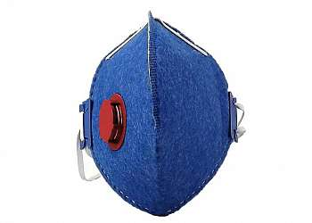 Máscara de proteção epi