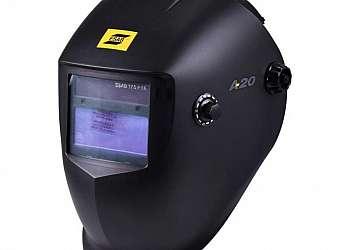 Comprar máscara de solda eletrônica sp