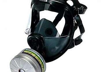 Epi máscara para produtos químicos