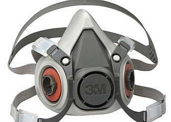 Máscara de respiração epi