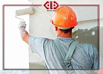 Cinto de segurança tipo paraquedista para construção civil