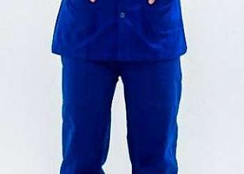 Macacão operacional masculino
