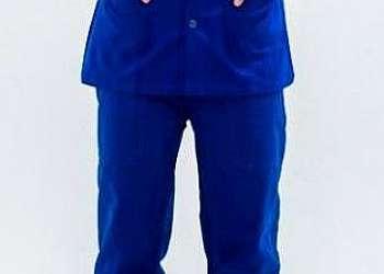 Uniforme operacional masculino