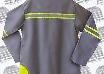 Empresa de uniforme operacional
